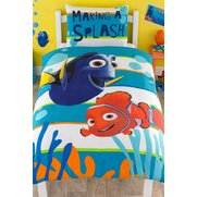 Finding Dory Single Duvet Set