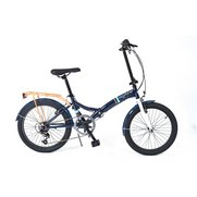 Wayfarer Folding Bike