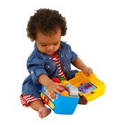 Fisher Price Smart Stages Tool Box