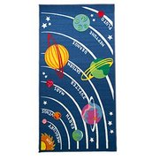 Kiddy Planets Rug