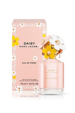 Marc Jacobs Daisy Eau So Fresh Eau ...