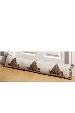 Christmas Tree Draught Excluder