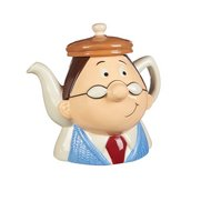 Tetley Shaped Teapot