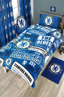 Chelsea Fade Fleece Blanket