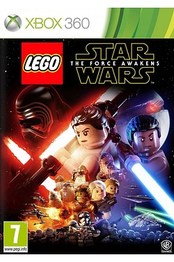Xbox 360: LEGO Star Wars The Force ...