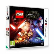 3DS: LEGO Star Wars The Force Awakens