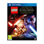 PS Vita: LEGO Star Wars The Force A...