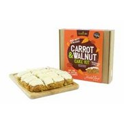 Bakedin Carrot & Walnut Cake Kit
