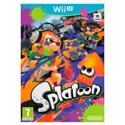 Wii U: Splatoon