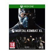 Xbox One: Mortal Kombat XL