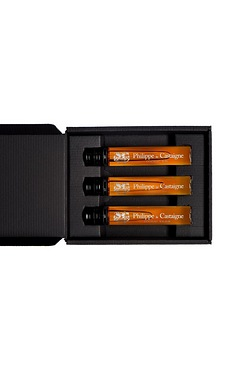 Drink In Tube Cognac Triple Set