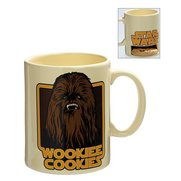 Star Wars Wookiee Cookies Mug