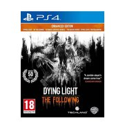 PS4: Dying Light: The Following Enh...
