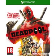 Xbox One: Deadpool