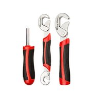 Grip XPert Plus Universal Wrenches