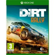 Xbox One: DiRT Rally
