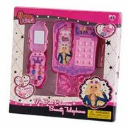Princess Phone Set
