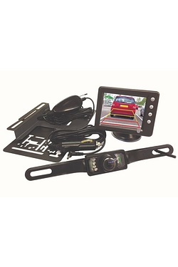 "3.5"" Wireless Reversing Camera ..."