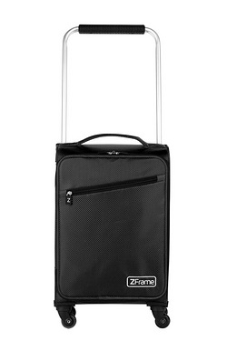 "22"" Z Frame Suitcases"
