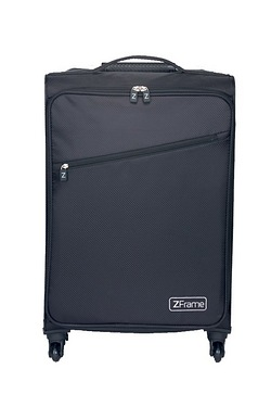 "26"" Z Frame Suitcases"