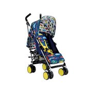 Cosatto SUPA Stroller - Race Cars