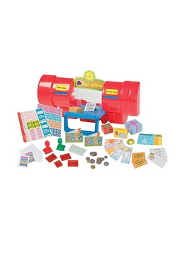 Post Office Playset