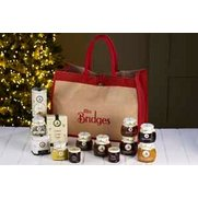 Mrs Bridges Luxury Hamper Bag