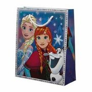 Frozen Gift Bag
