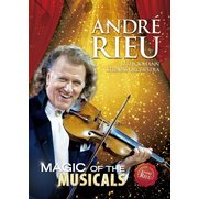 Andre Rieu - The Magic of the Musicals