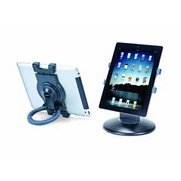 Universal Tablet Stand & Station Combo
