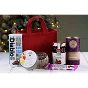 Virginia Haywood Diabetic Jute Hamper