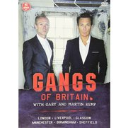 Gangs Of Britain With Gary And Mart...