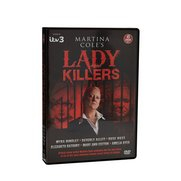 Martina Cole's Lady Killers - 6x DV...