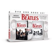 The Beatles: Music Legends  - DVD &...