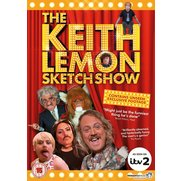 The Keith Lemon Sketch Show: Series 1
