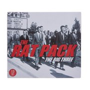 The Rat Pack: The Big Three - 3x CD...