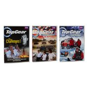 op Gear Triple - 3x DVD Set