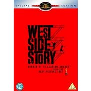 West Side Story: Special Edition