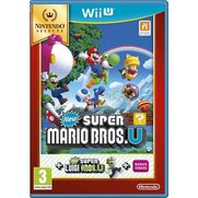 Wii U: New Super Mario Bros & New S...