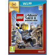 Wii U: LEGO City: Undercover Select