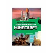 Super Structures In Minecraft Book