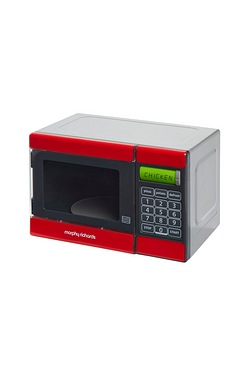 Morphy Richards My First Microwave