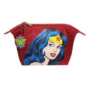 Wonder Woman Wash Bag