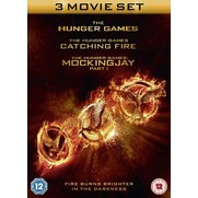 The Hunger Games: Triple Pack - 3x ...