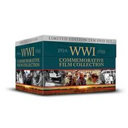 WWI Commemorative Film Collection -...