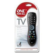 One For All Easy Robust Simple TV Z...