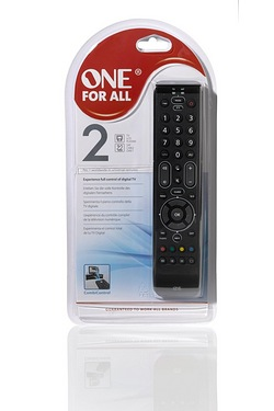 One For All Essence 2 Remote Control