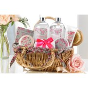 English Country Collection Basket O...