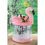 Flamingo Ice Bucket