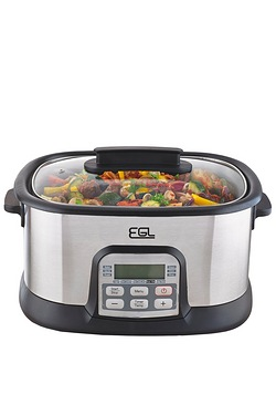 EGL Stainless Steel Multi Cooker Wi...